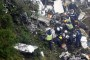 áudio mostra piloto do avião da Chapecoense insistindo para pousar